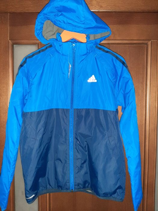 Адидас куртка  рост 140 артикул G71629 Киев - изображение 1