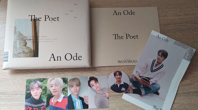 kpop seventeen an ode