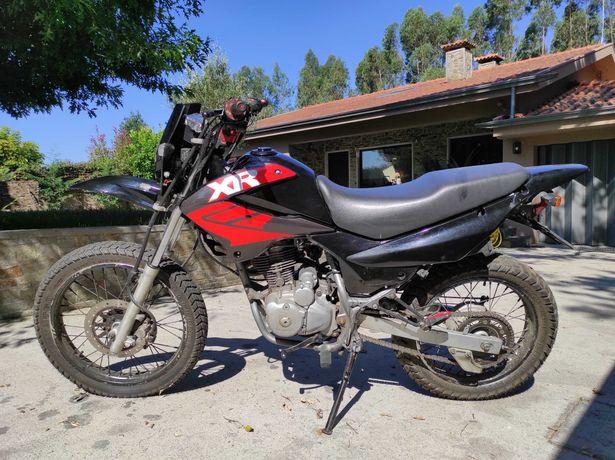HONDA XR 125L de 2005