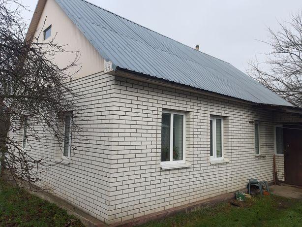Продам будинок, зі зручностями в селі Фасова, 45км від Києва