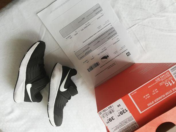 Nike r 27/28 adidasy
