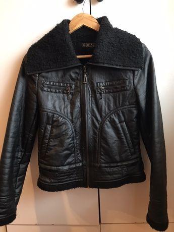 Куртка Redial иск. кожа размер S