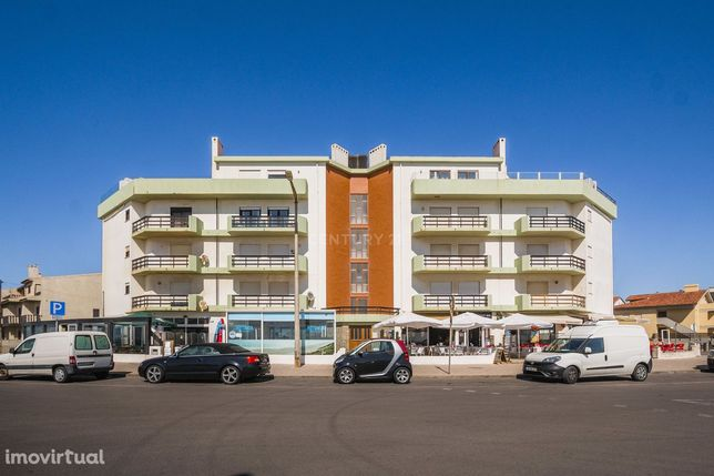 Apartamento de Praia