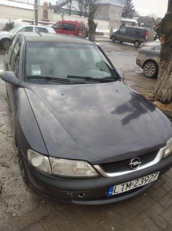 Opel Vectra B , 1.7 dizel