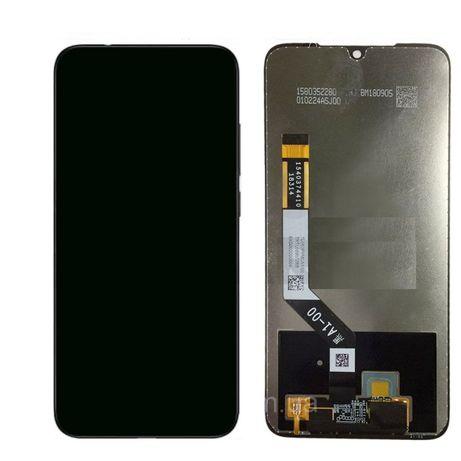 Дисплей Xiaomi Redmi Note 7 / Redmi Note 7 Pro с сенсором черный