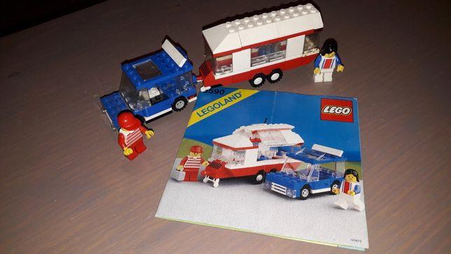Lego 6590 z 1987 roku