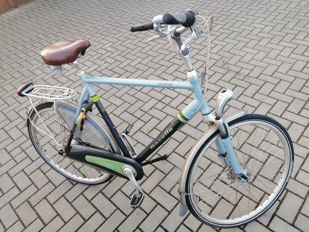 Rower firmy Gazela Holęderski