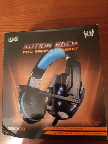 Headphones Pro gaming