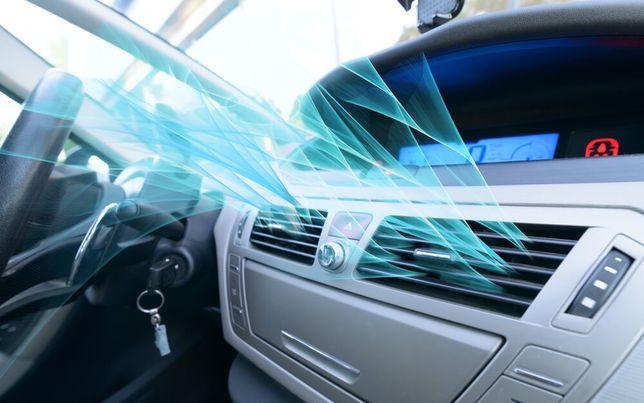 Klimatyzacja,Mechanika Pojazdowa