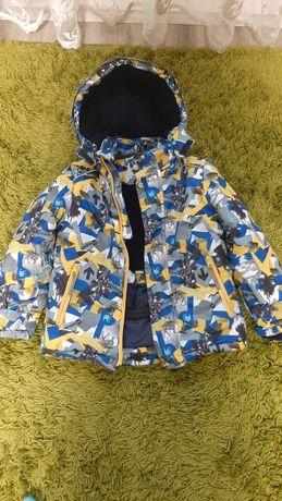 Продам зимний костюм для мальчика