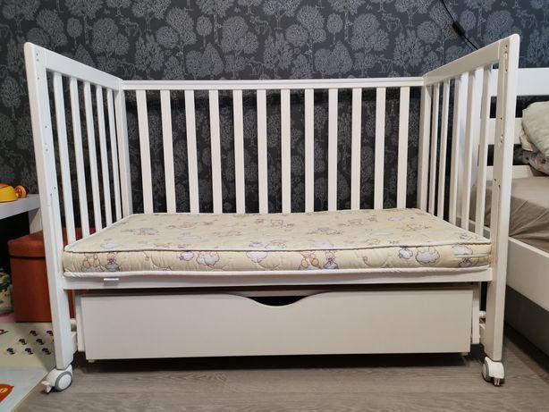 Дитяче ліжечко Верес Соня