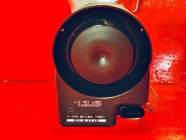 Сигнал Сигналы звуковой Клаксон Volkswagen Touareg 2010-14 7Р NF 7P