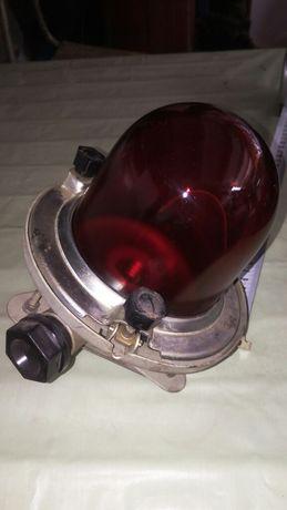 Оградительная лампа