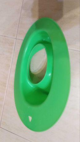 Redutor para sanita