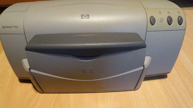 Drukarka HP 920c