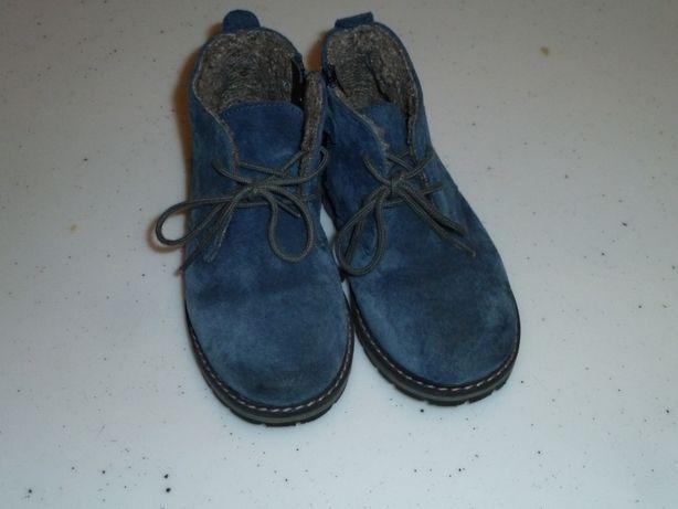 Теплые ботинки Next Некст , р 28 UK 10, стелька 18 см