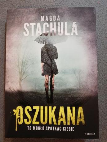 Oszukana Magda Stachula