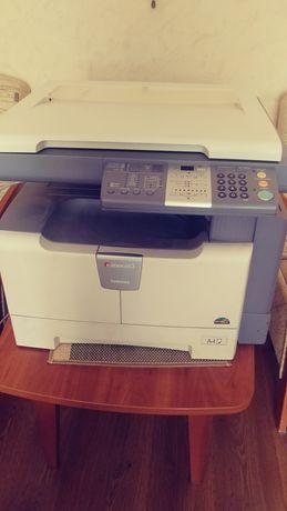 МФУ ксерокс принтер Toshiba E Studio 163.