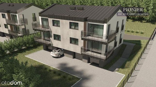 Apartamenty Bażancia Polana!