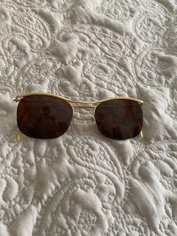 Oculos sol antigos