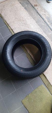 Opony Michelin komplet 4szt