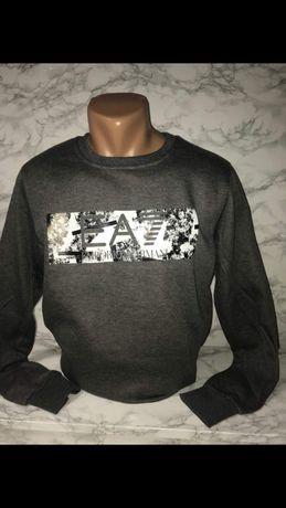 Męskie bluzy Emporio Armani.M.L.XL .XXL