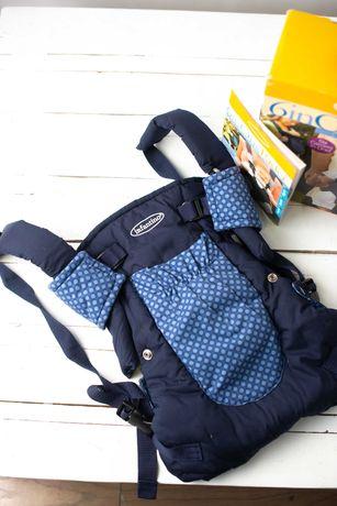 Кенгуру Infantino (слинг, переноска, эрго-рюкзак)