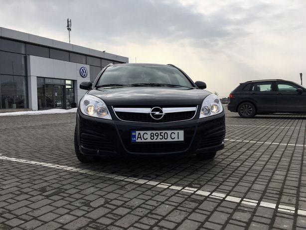 Opel Vectra C 2007 1.9cdti