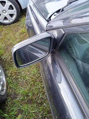 Volvo v40 T4 lusterko zewnetrzne lewe