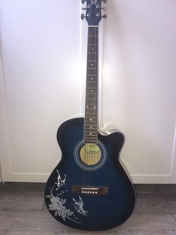 gitara echo