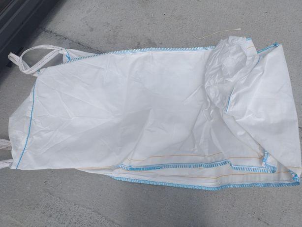 Worki big bag duże ilości ! 84/106/205 cm 1000 kg