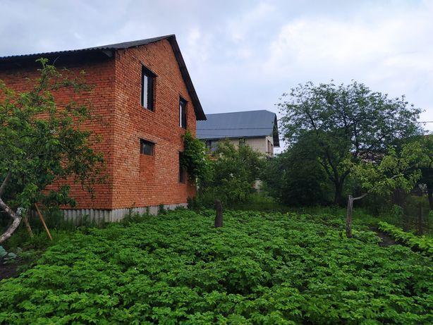 Дача будинок