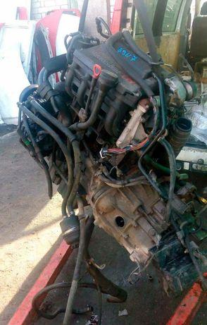 ЗАПЧАСТИ Двигатель Мотор Мерседес Вито 638 2.2cdi ОМ611 Mercedes Vito
