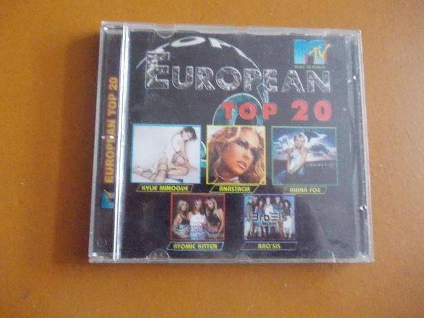 plyta europan 2000