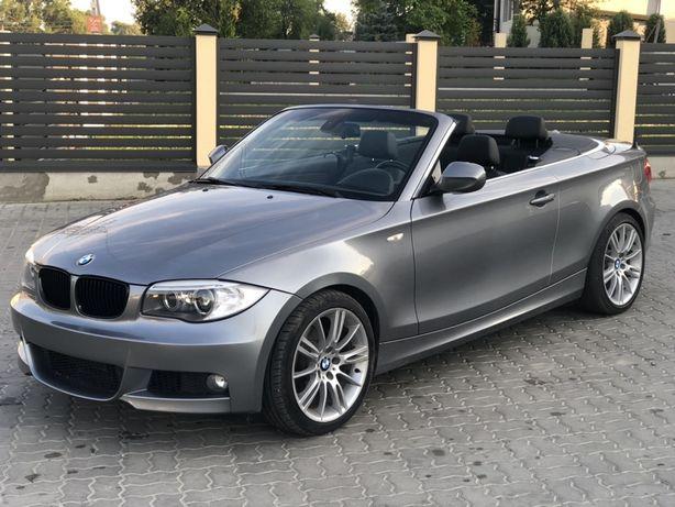 BMW кабріолет