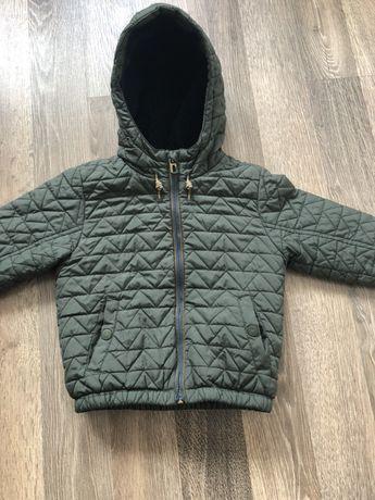 Куртка Next (Некст) 2-3 года. Состояние идеальное