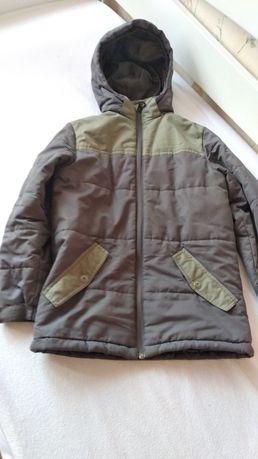 Продам утепленную куртку
