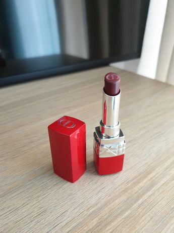 Dior Rouge Couture