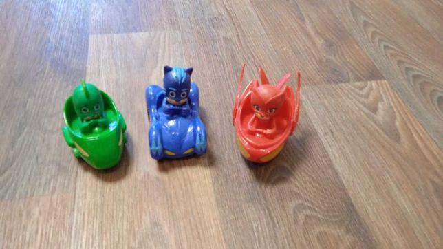 герои маска  набором