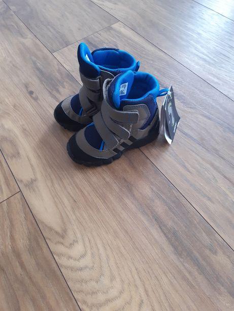 Buty adidas holtanna snow r 22 jak Nowe