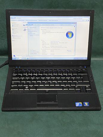 """ноутбук DELL P05G 13.3""""/ Intel i5/ 4Gb RAM/ 240Gb HDD! Магазин ! 66"""