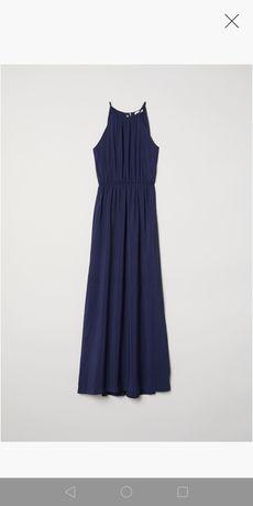 Nowa długa sukienka H&M roz. 40
