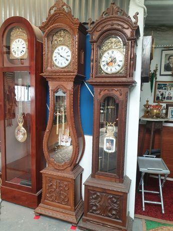 Relógios antigos