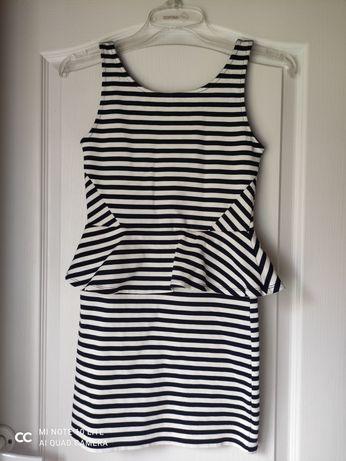 Sukienka mini H&M