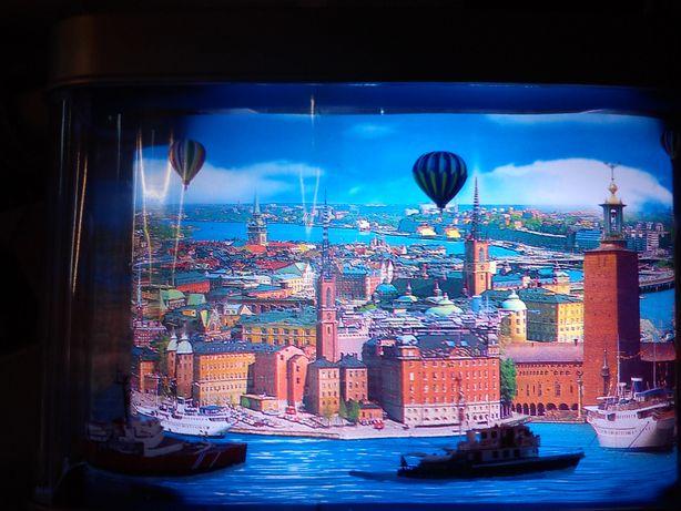 Lampka nocna stockholm dziecieca