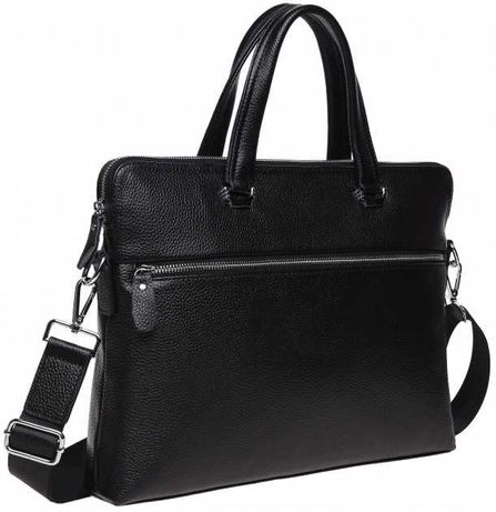 Мужская офисная кожаная сумка, сумка для ноутбука