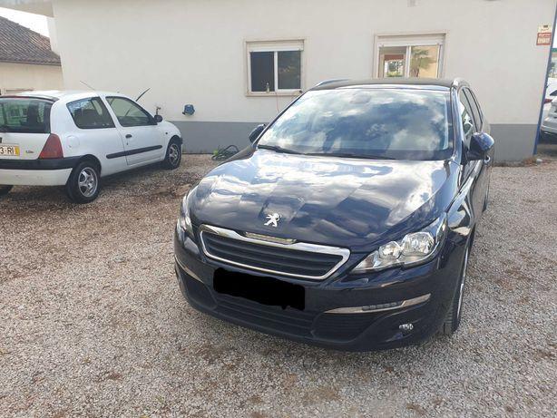 Peugeot 308 Carrinha com teto panoramico