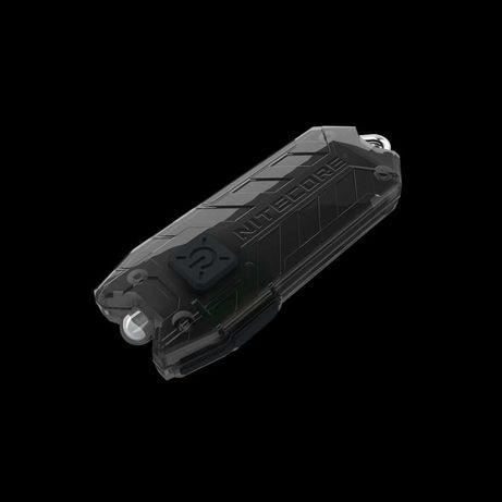 Latarka Nitecore TUBE V2.0 Black 55 lumenów
