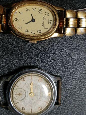 Часы наручные СРСР