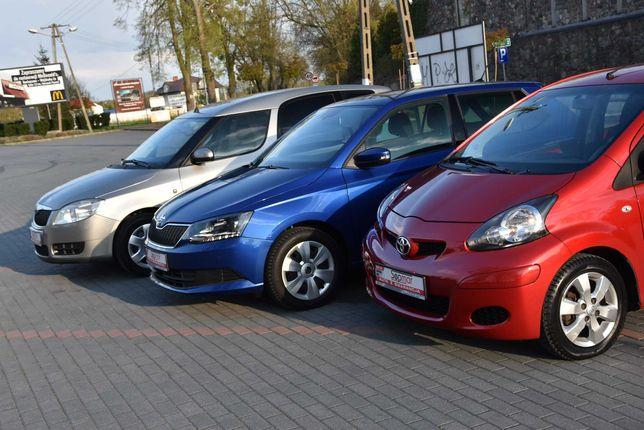 Wypożyczalnia WYNAJEM aut osobowych, 9 osobowych, BUSÓW i autolawet